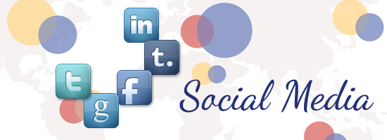 Image for Choosing the right network for Social Media
