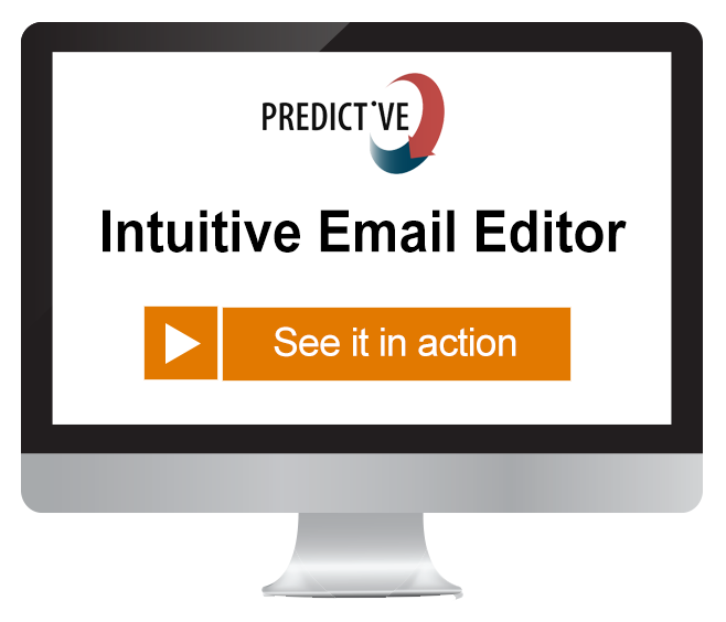 email marketing editor demo