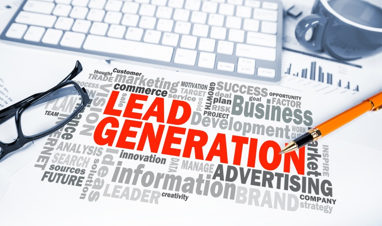 lead generation getting qualified leads to your offers