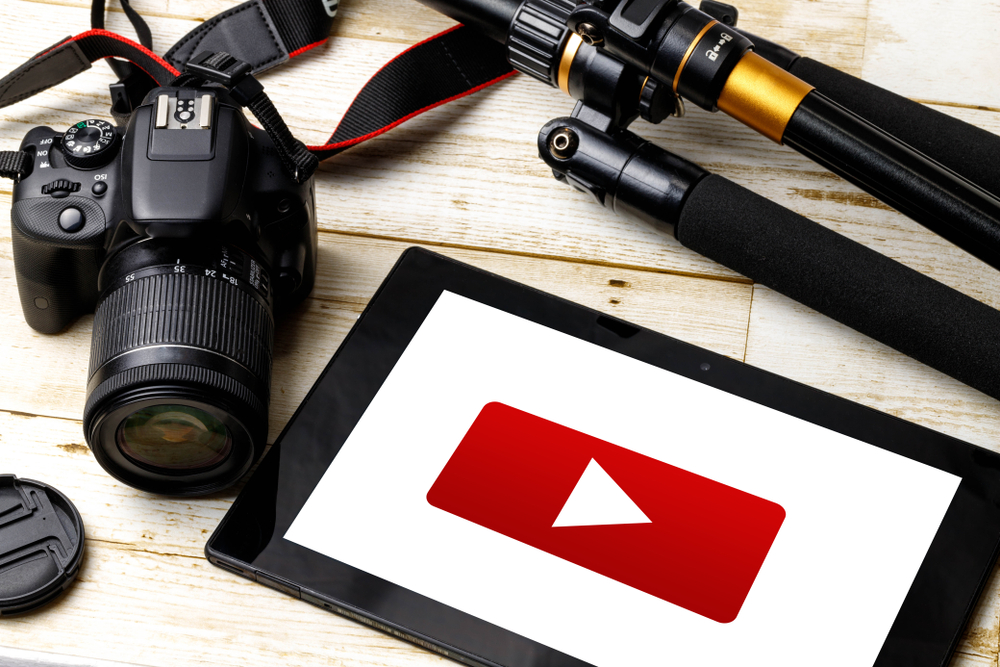 Optimizing Youtube to increase your supporters in your organization